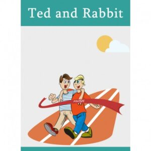 Ted and rabbit