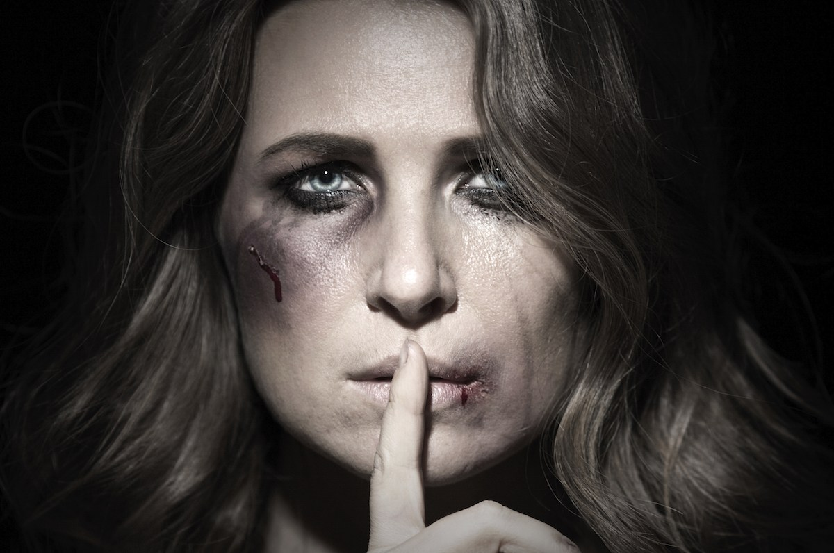 You are currently viewing ALL ABOUT DOMESTIC VIOLENCE