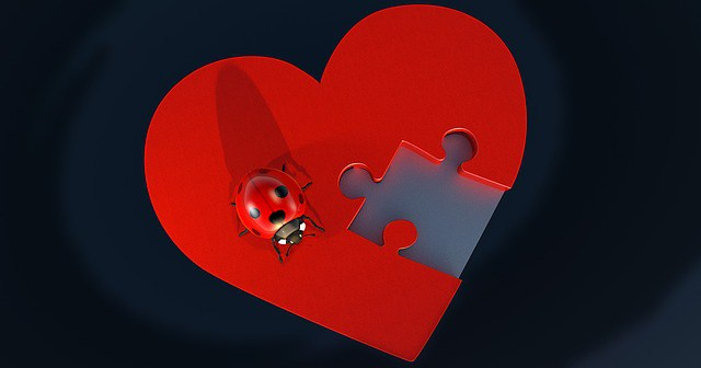 Read more about the article 5 Ways To Deal With A Breakup