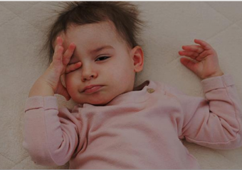 Nursery School Study Shows That Infants Can Suffer From Sleep Deprivation