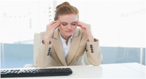 Read more about the article Why You Get Triggered At Work And How To Stay Calm
