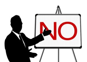 Read more about the article How To Handle Rejections