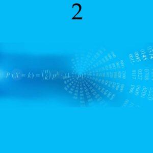 Calculus 2