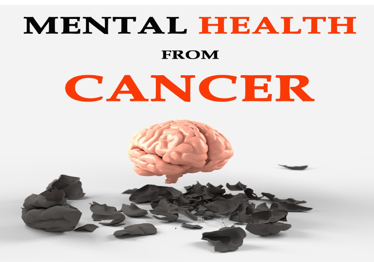 The Mental Health Deterioration Brought About By Cancer