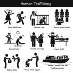 10 TRICKS SEX TRAFFICKERS USE TO LURE THEIR VICTIMS